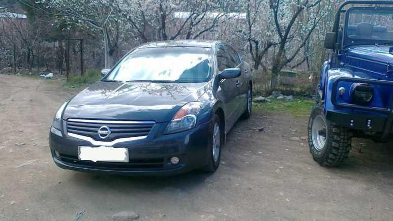 Nissan Altima, 2008 год, 875 000 руб.