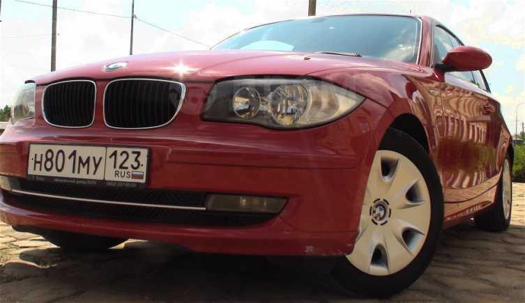 BMW 1-Series, 2007 год, 449 000 руб.