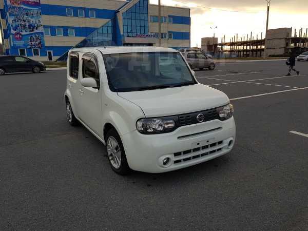 Nissan Cube, 2012 год, 485 000 руб.