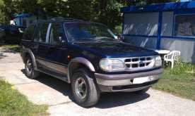 Анапа Explorer 1996