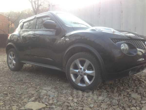 Nissan Juke, 2011 год, 625 000 руб.