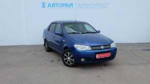 Ульяновск Fiat Albea 2007
