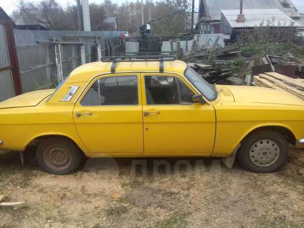 ГАЗ 24 Волга, 1977 год, 35 000 руб.