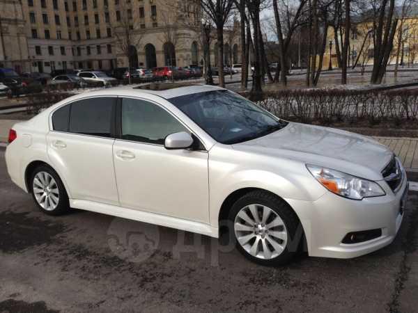 Subaru Legacy, 2011 год, 770 000 руб.