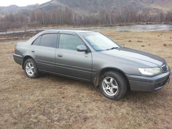 Toyota Corona Premio, 1999 год, 205 000 руб.