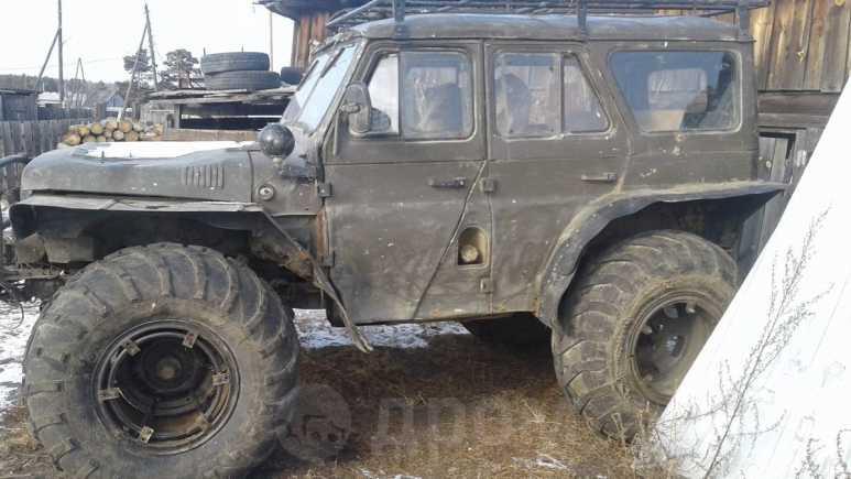 Прочие авто Самособранные, 1995 год, 200 000 руб.