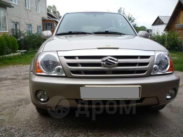 Suzuki Grand Vitara XL-7, 2004 год, 480 000 руб.