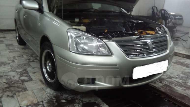 Toyota Premio, 2002 год, 380 000 руб.