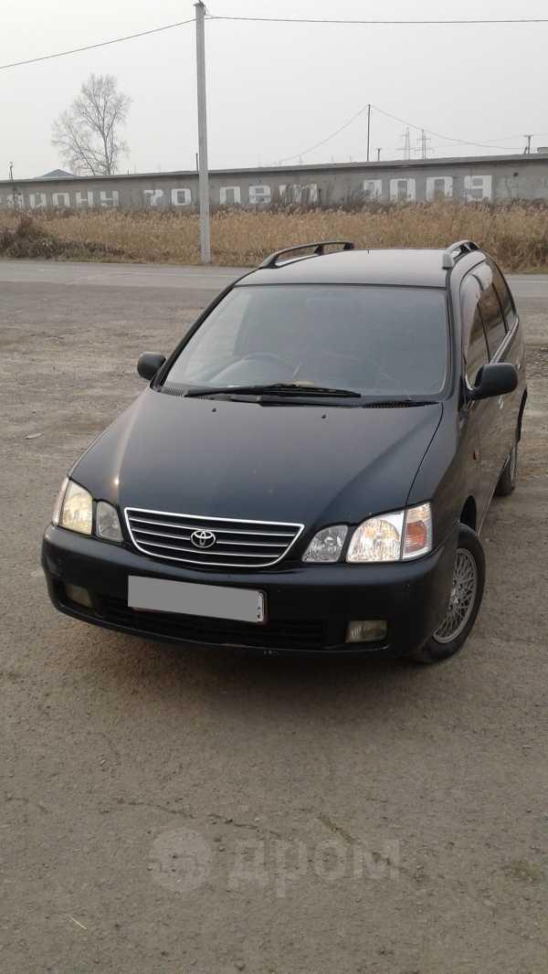 Toyota Gaia, 1998 год, 275 500 руб.