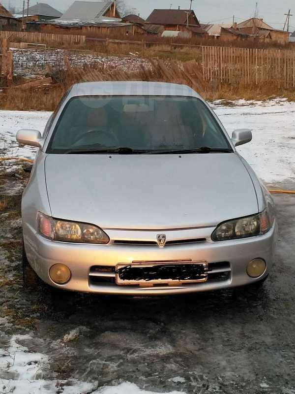 Toyota Corolla Levin, 2000 год, 255 000 руб.