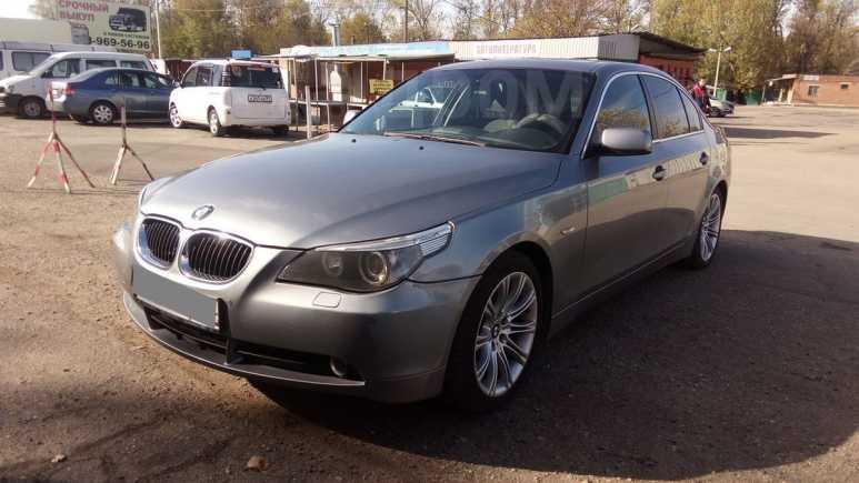 BMW 5-Series, 2004 год, 545 000 руб.