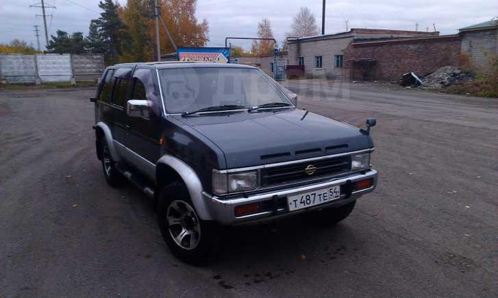 Nissan Terrano, 1994 год, 270 000 руб.