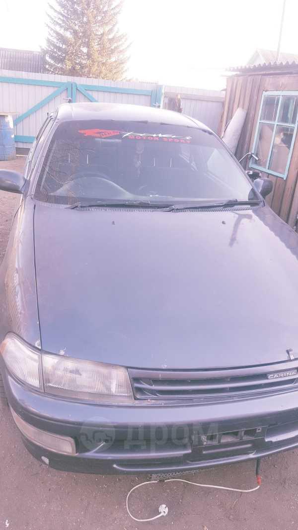 Toyota Carina, 1992 год, 129 999 руб.