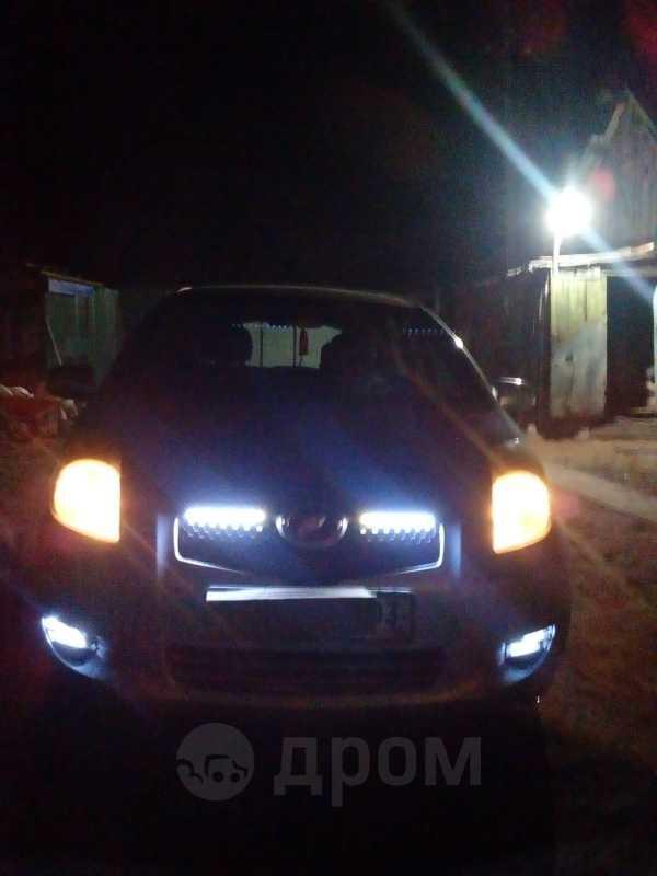 Toyota Vitz, 2010 год, 350 000 руб.