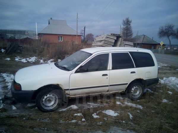 Nissan AD, 1999 год, 70 000 руб.