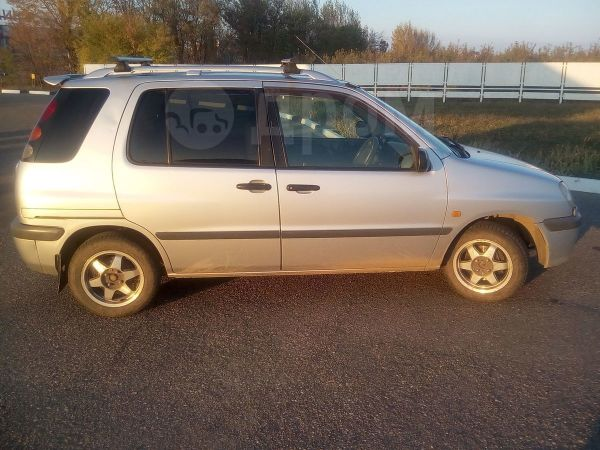 Toyota Raum, 1997 год, 200 001 руб.
