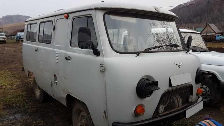 УАЗ Буханка, 1999 год, 160 000 руб.
