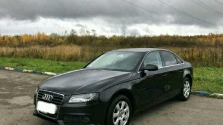 Audi A4, 2009 год, 540 000 руб.