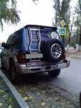 Mitsubishi Pajero, 1995 год, 340 000 руб.