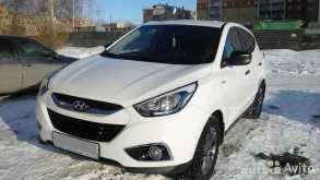 Челябинск ix35 2014