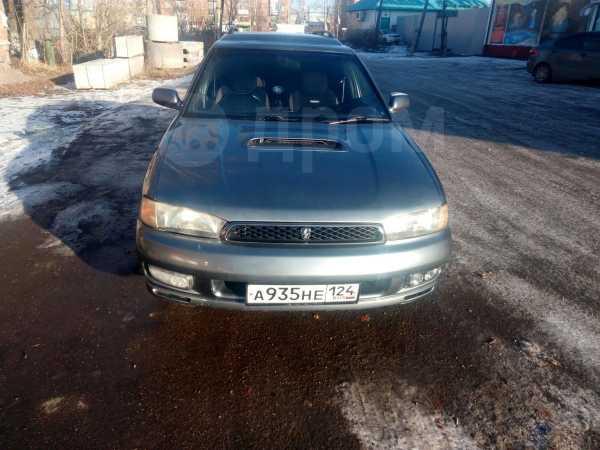 Subaru Legacy, 1997 год, 180 000 руб.