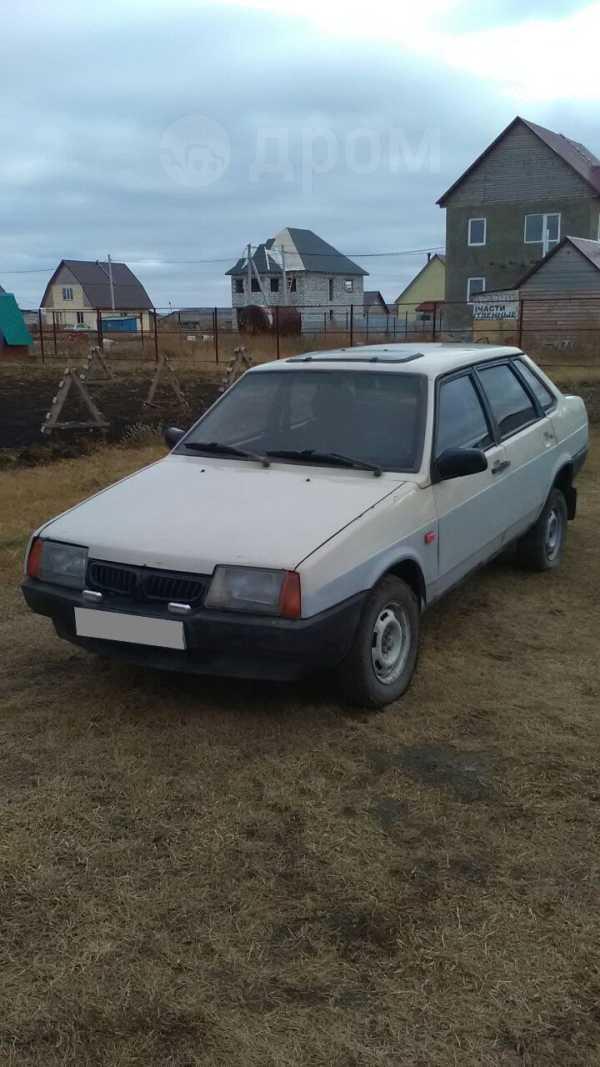 Лада 21099, 1995 год, 20 000 руб.
