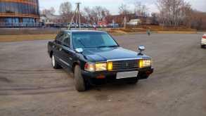 Иркутск Краун 1988