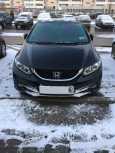 Honda Civic, 2014 год, 930 000 руб.