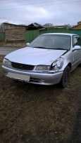 Toyota Corolla, 1998 год, 110 000 руб.