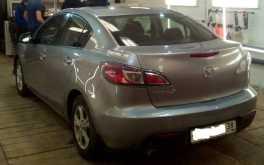 Иркутск Mazda3 2011