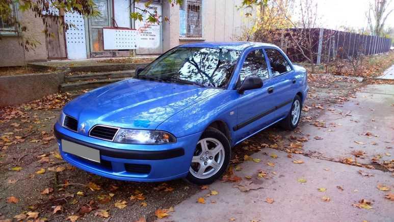 Mitsubishi Carisma, 2000 год, 215 000 руб.