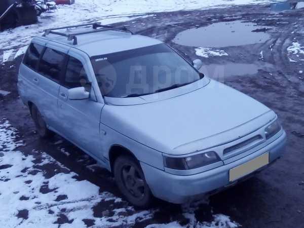 Лада 2111, 2005 год, 115 000 руб.
