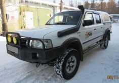 Нерюнгри Ranger 2006