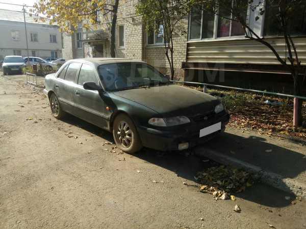 Hyundai Sonata, 1994 год, 50 000 руб.
