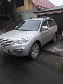 Новосибирск Х60 2015
