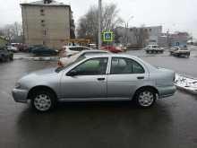 Барнаул Пульсар 2000
