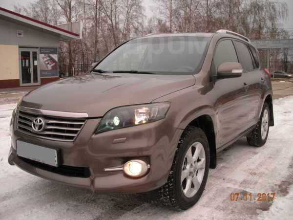 Toyota RAV4, 2010 год, 855 000 руб.