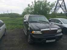 Иркутск Navigator 1999
