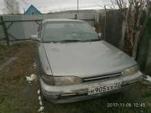 Косиха Carina 1990