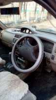 Mitsubishi Challenger, 1998 год, 580 000 руб.