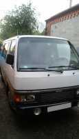 Nissan Urvan, 1988 год, 150 000 руб.