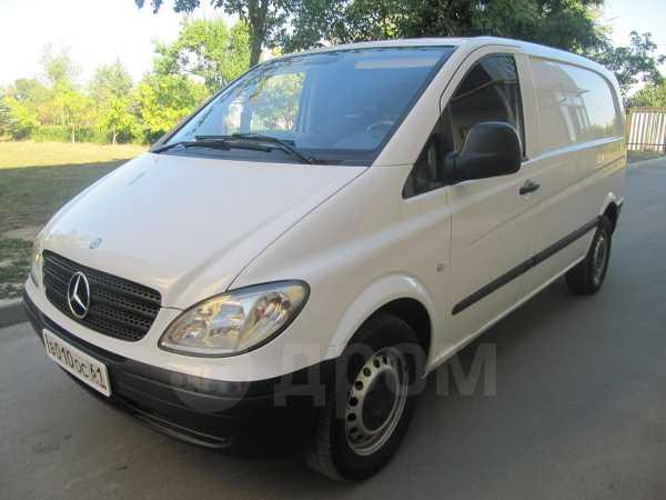 Mercedes-Benz Vito, 2009 год, 890 000 руб.