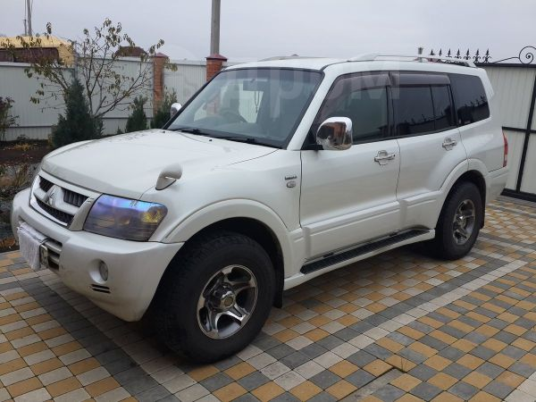Mitsubishi Pajero, 2005 год, 750 000 руб.