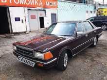 Владивосток Седрик 1986