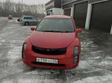Новосибирск ВиЛЛ Сифа 2003