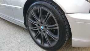 Анапа BMW 3-Series 2004
