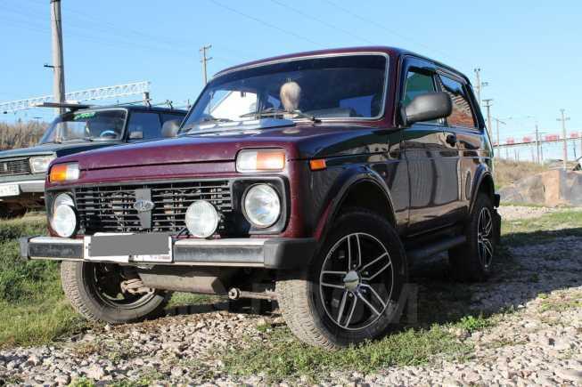 Лада 4x4 2121 Нива, 2010 год, 280 000 руб.