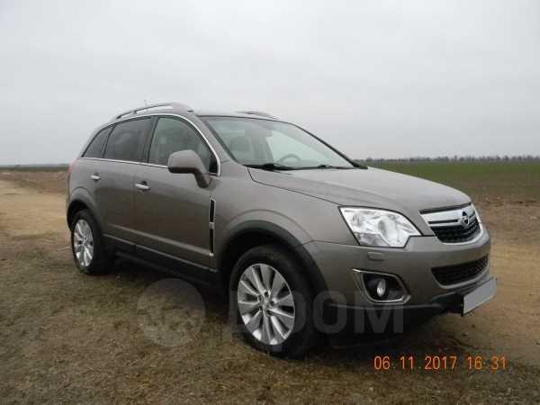 Opel Antara, 2014 год, 950 000 руб.