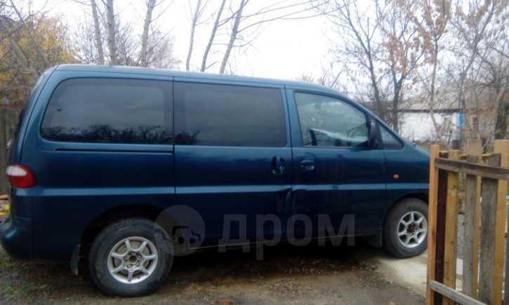 Hyundai H1, 1999 год, 300 000 руб.