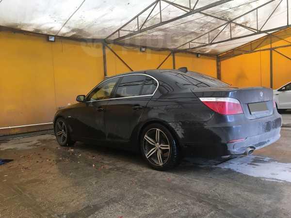 BMW 5-Series, 2009 год, 880 000 руб.